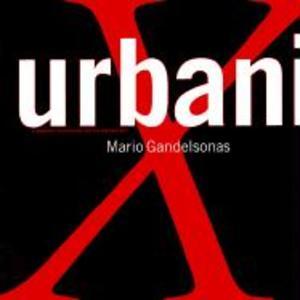 X-urbanism als Taschenbuch