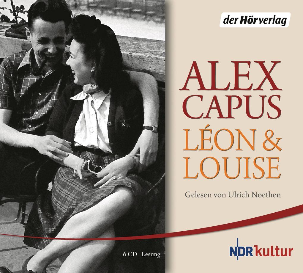 Léon und Louise als Hörbuch