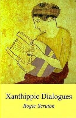 Xanthippic Dialogues als Buch