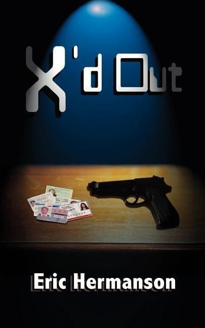 X'd Out als Taschenbuch