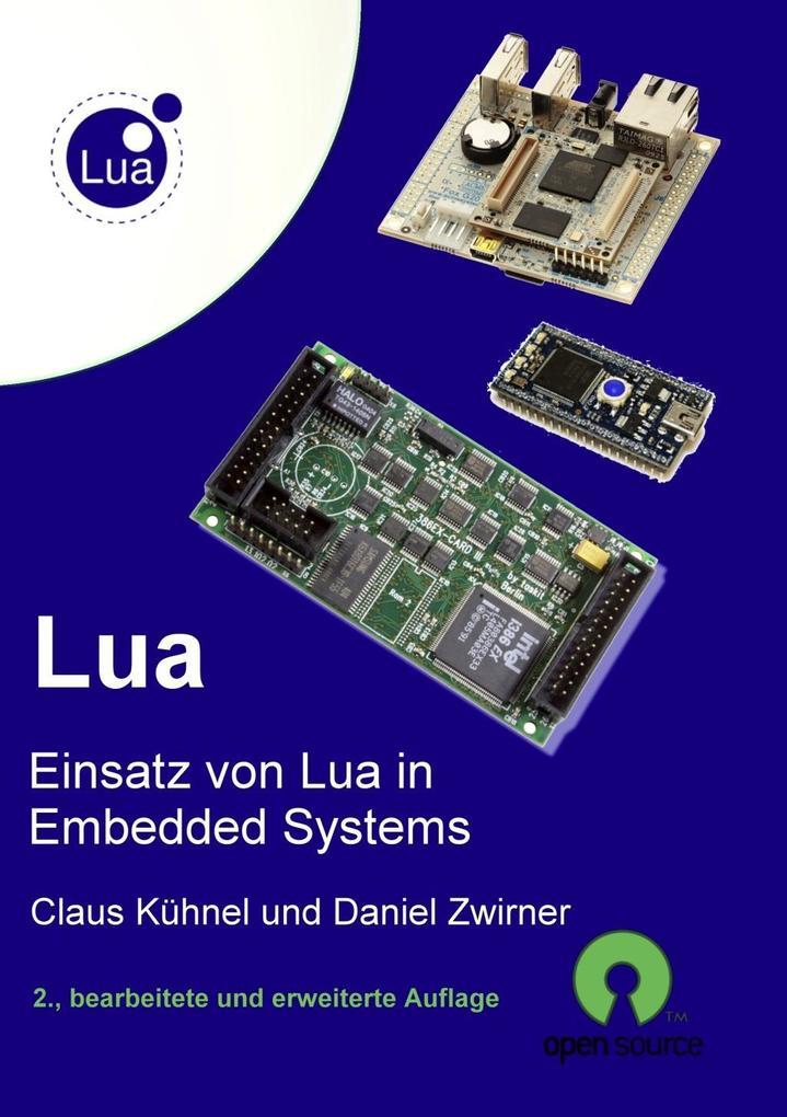 Lua als eBook