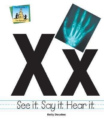 XX als Buch