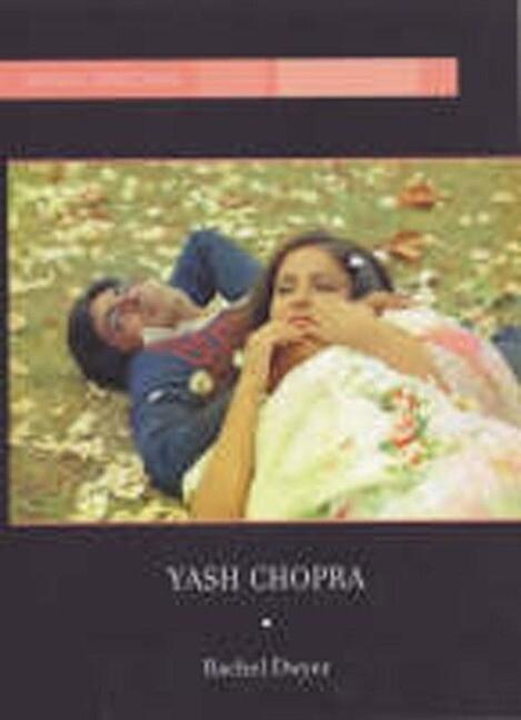 Yash Chopra als Taschenbuch