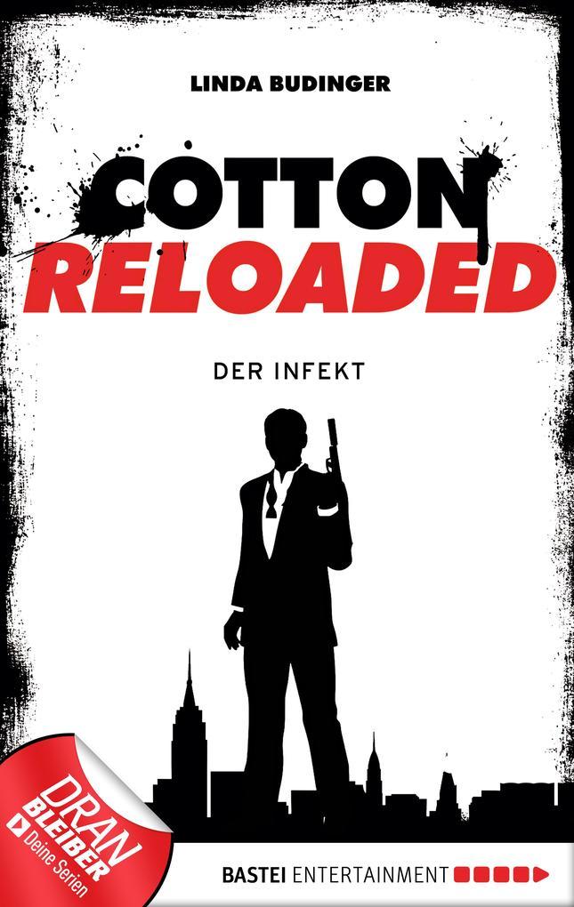 Cotton Reloaded - 05 als eBook von Linda Budinger