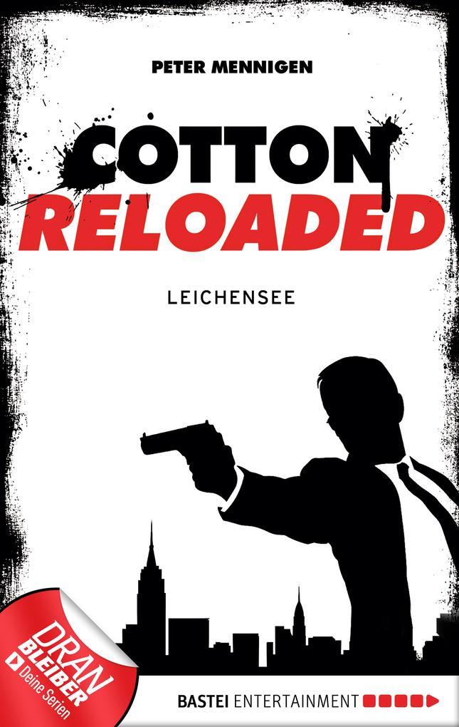 Cotton Reloaded - 06 als eBook von Peter Mennigen, Peter Mennigen