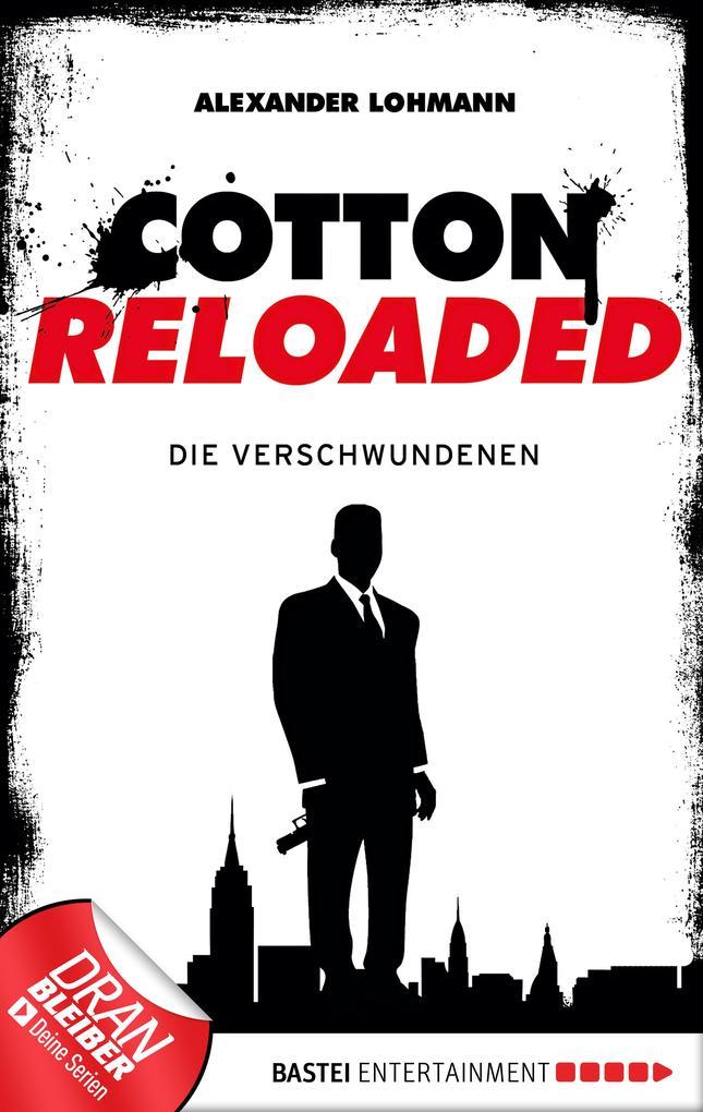 Cotton Reloaded - 04 als eBook von Alexander Lohmann