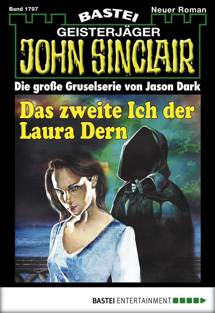 John Sinclair - Folge 1797 als eBook von Jason Dark