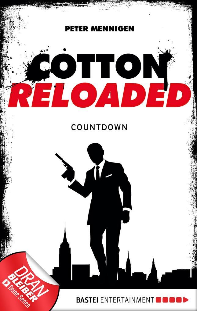Cotton Reloaded - 02 als eBook von Peter Mennigen