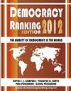 Democracy Ranking (Edition 2012)
