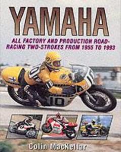 Yamaha als Buch