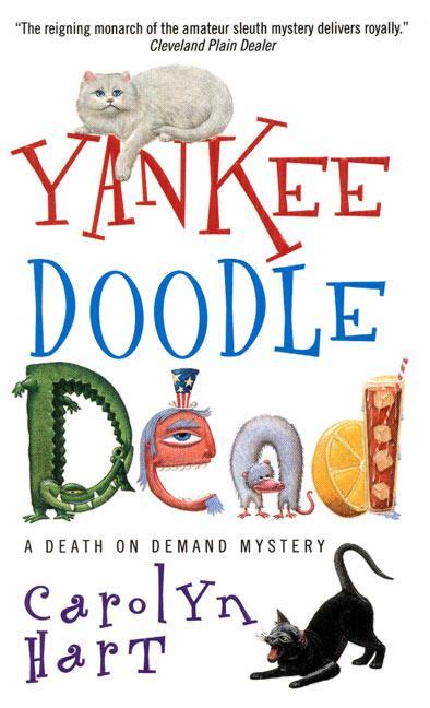 Yankee Doodle Dead als Taschenbuch
