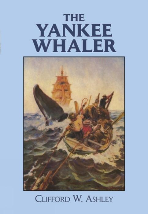 The Yankee Whaler als Taschenbuch