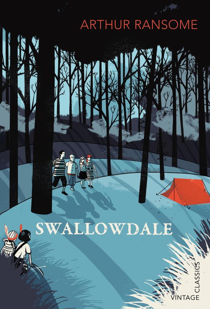 Swallowdale als eBook von Arthur Ransome