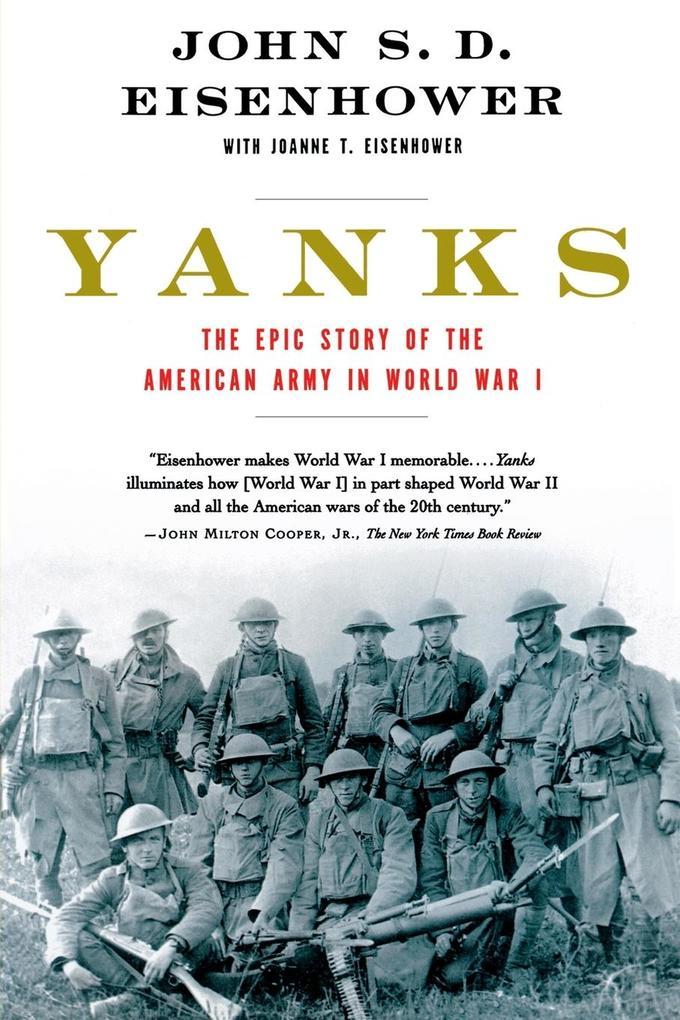 Yanks als Taschenbuch