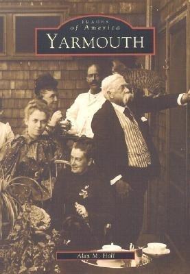Yarmouth als Taschenbuch
