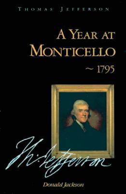 A Year at Monticello: 1795 als Buch