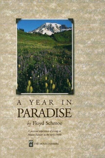 A Year in Paradise als Taschenbuch