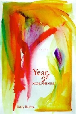 Year of Morphines: Poems als Taschenbuch