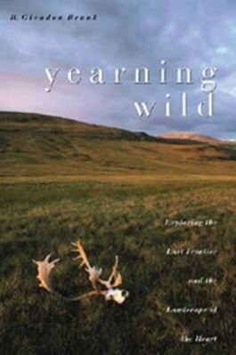 Yearning Wild als Buch