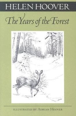 Years of the Forest als Taschenbuch