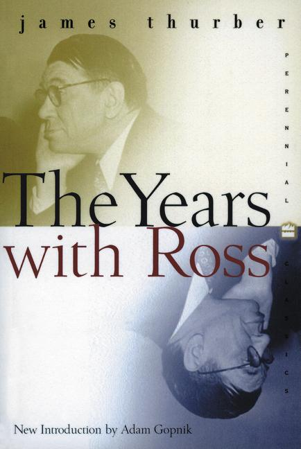 The Years with Ross als Taschenbuch
