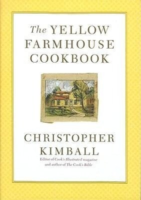 The Yellow Farmhouse Cookbook als Buch