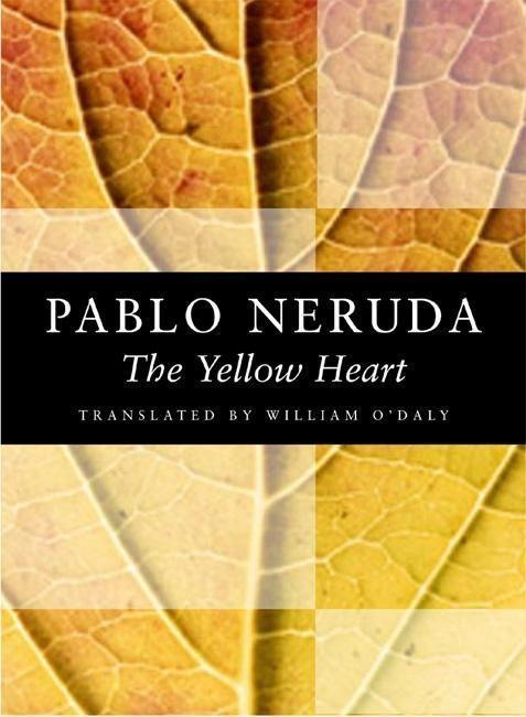 The Yellow Heart als Taschenbuch