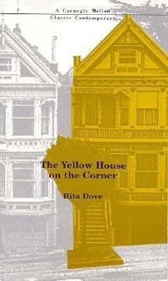 The Yellow House on the Corner als Taschenbuch
