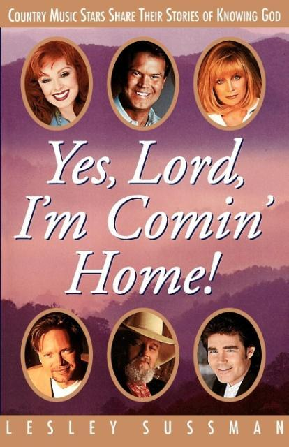 Yes, Lord, I'm Comin' Home! als Taschenbuch