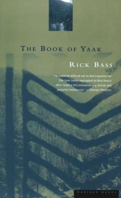 The Book of Yaak als eBook