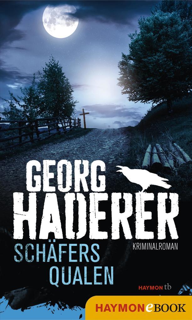 Schäfers Qualen als eBook