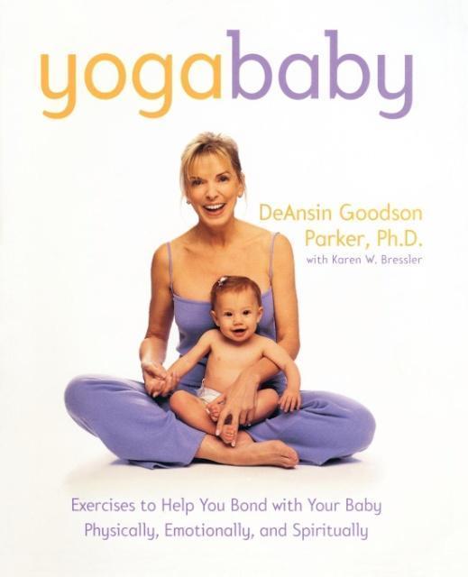 Yoga Baby als Taschenbuch
