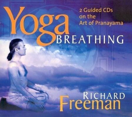 Yoga Breathing als Hörbuch