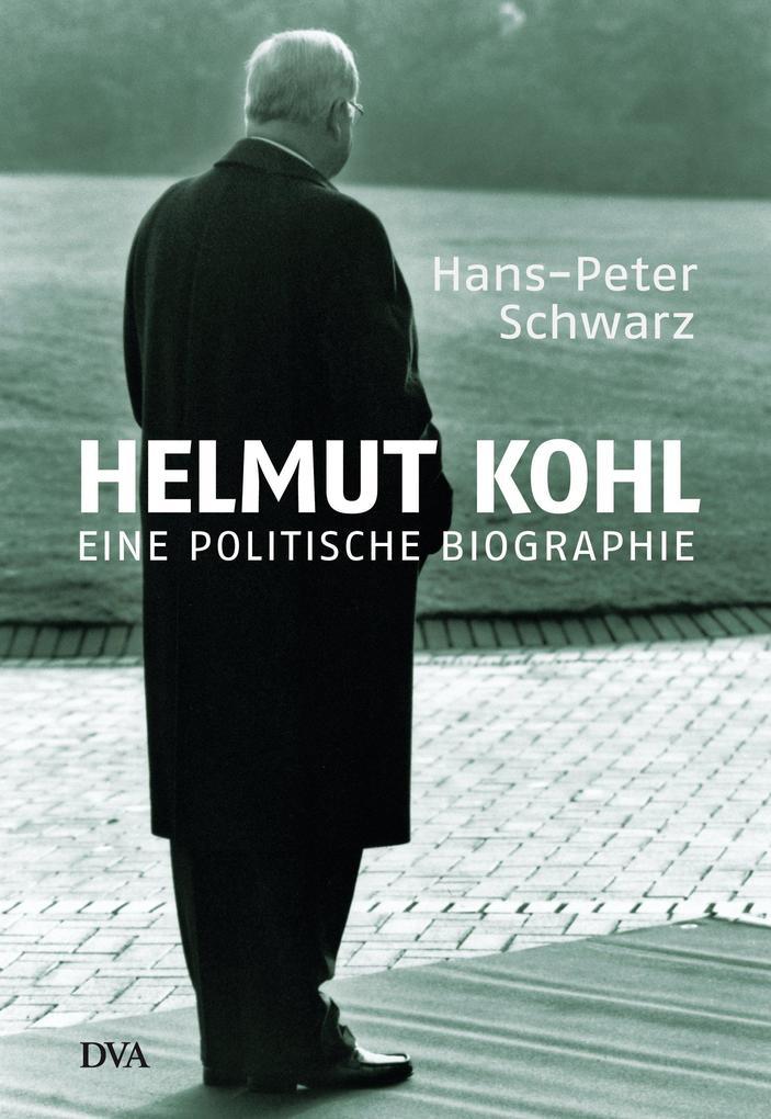 Helmut Kohl als eBook
