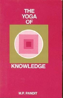 The Yoga of Knowledge als Taschenbuch