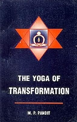 The Yoga of Transformation als Taschenbuch
