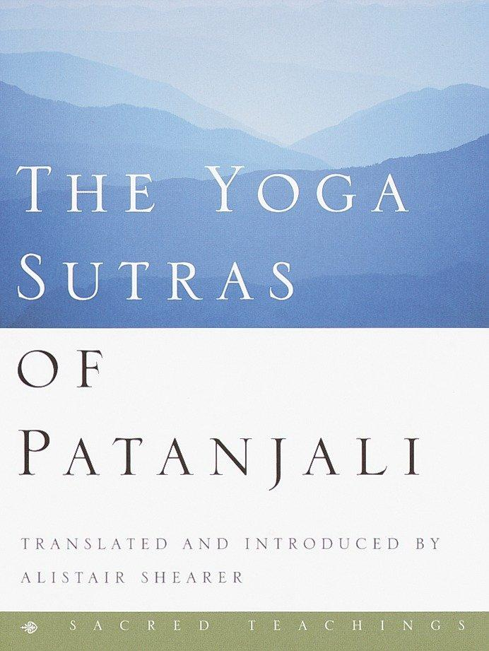 The Yoga Sutras of Patanjali als Buch