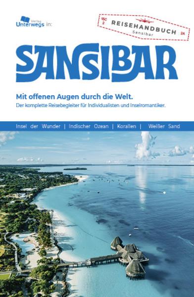 Sansibar Reiseführer als Buch