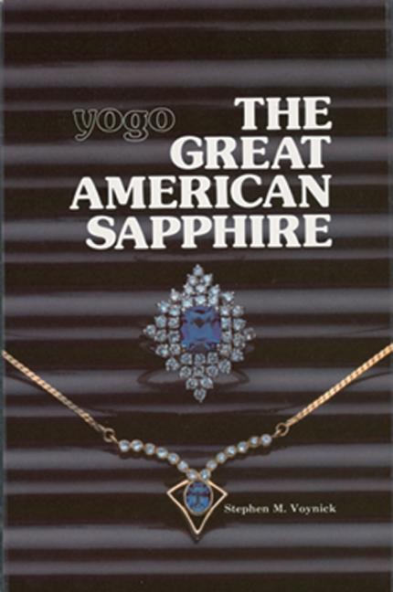 Yogo: The Great American Sapphire als Taschenbuch