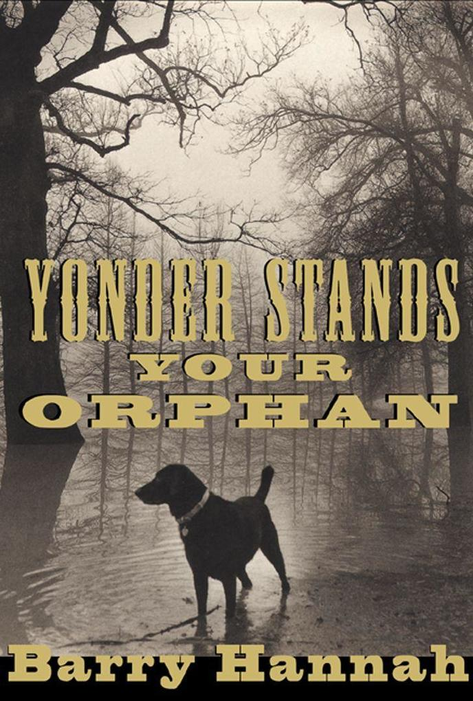 Yonder Stands Your Orphan als Taschenbuch