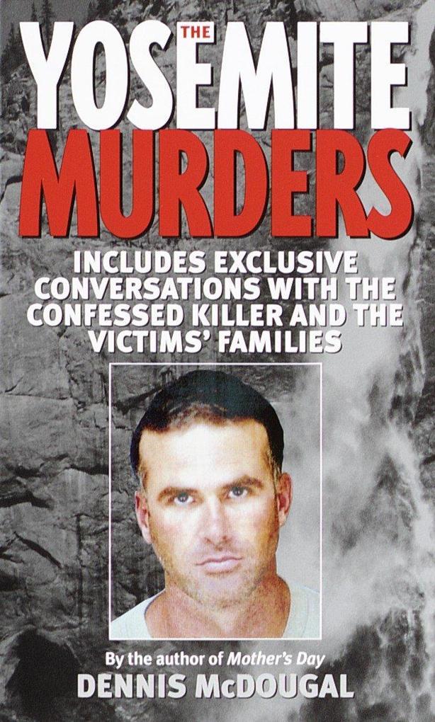 The Yosemite Murders als Taschenbuch