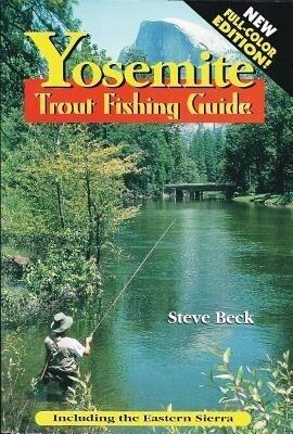 Yosemite Trout Fishing Guide als Taschenbuch