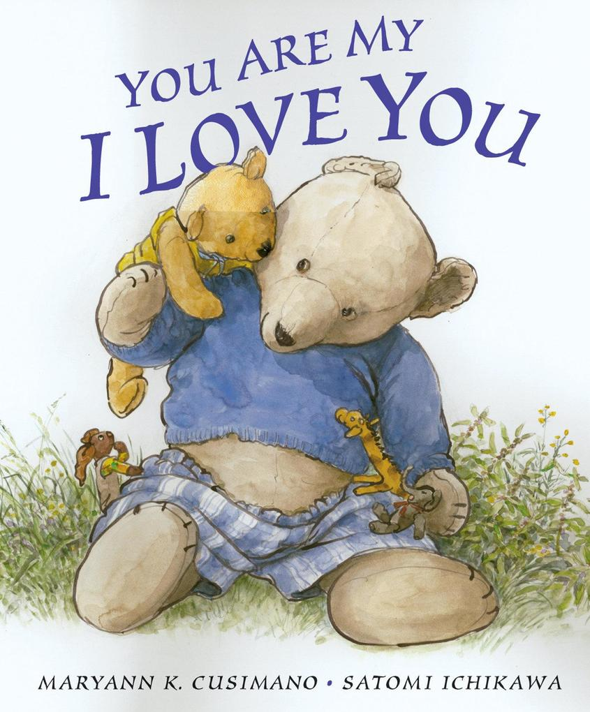You Are My I Love You als Buch