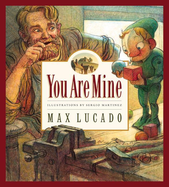 You Are Mine als Buch