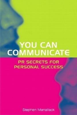 You Can Communicate als Taschenbuch