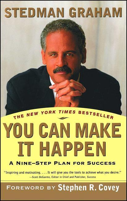 You Can Make It Happen: A Nine-Step Plan for Success als Taschenbuch