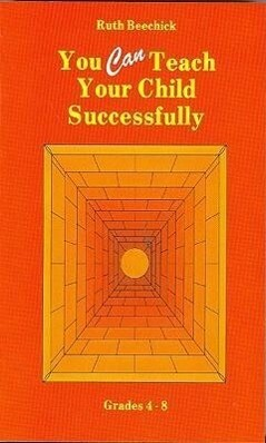 You Can Teach Your Child Successfully Paperback als Taschenbuch