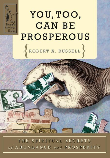 You Too Can Be Prosperous als Taschenbuch