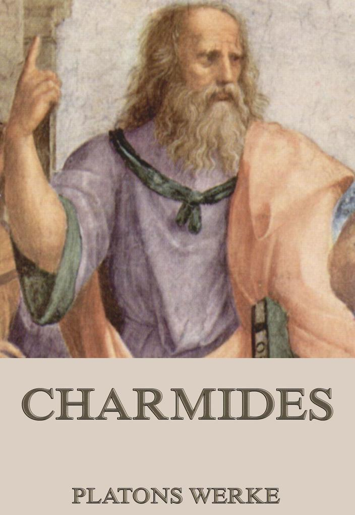 Charmides als eBook epub