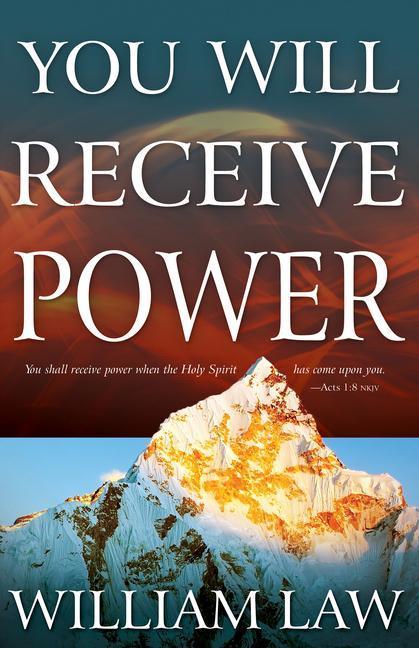 You Will Receive Power als Taschenbuch
